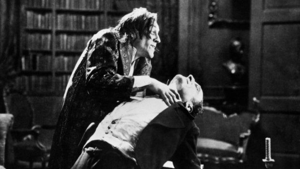 Dr. Jekyll e Mr. Hyde (1920)