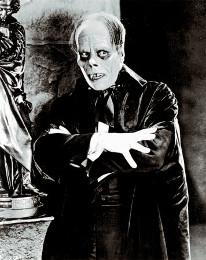 LonChaney - Il fantasma dell'Opera
