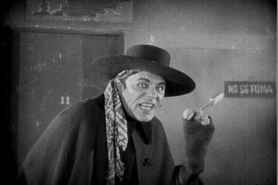 Lo Sconosciuto (1927)