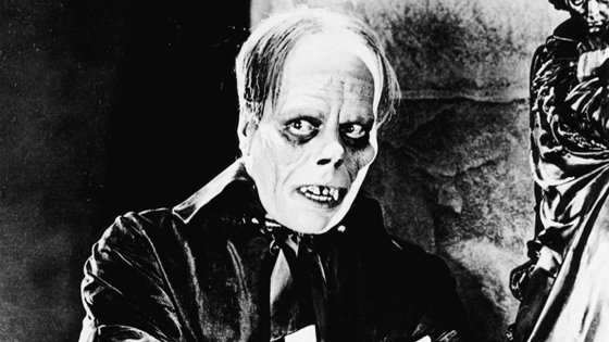 Lon Chaney Senior l'uomo dai mille volti