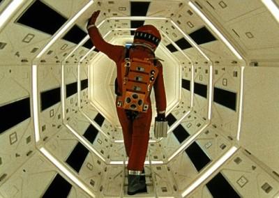 2001 Odissea nello spazio (1969)