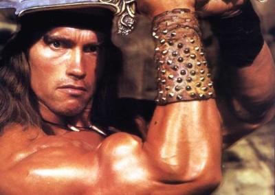 Conan il barbaro (1982)