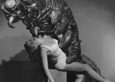 Il mostro che sfidò il mondo (1957)