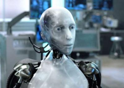 Io robot (2004)