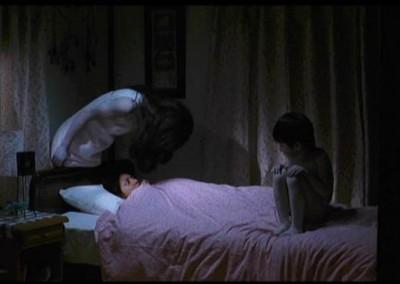Ju-On The Grudge (2003)