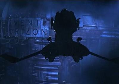 Punto di non ritorno (1997)