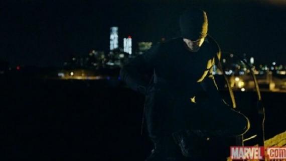 Torna Daredevil: primo trailer