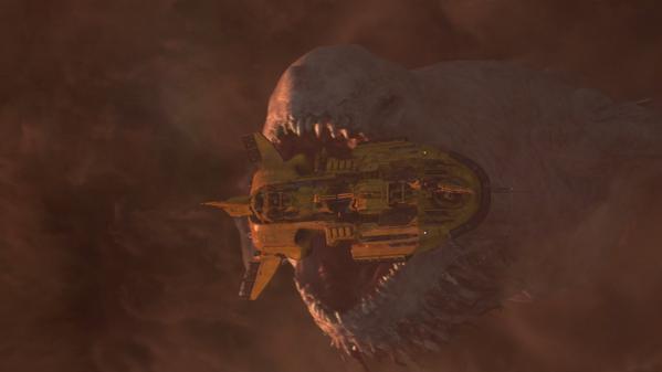 The Leviathan: il corto diventerà un film