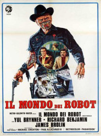 Il mondo dei robot