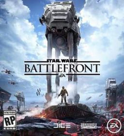 Star Wars Battlefront: il trailer del videogame
