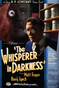 Whisperer In Darkness