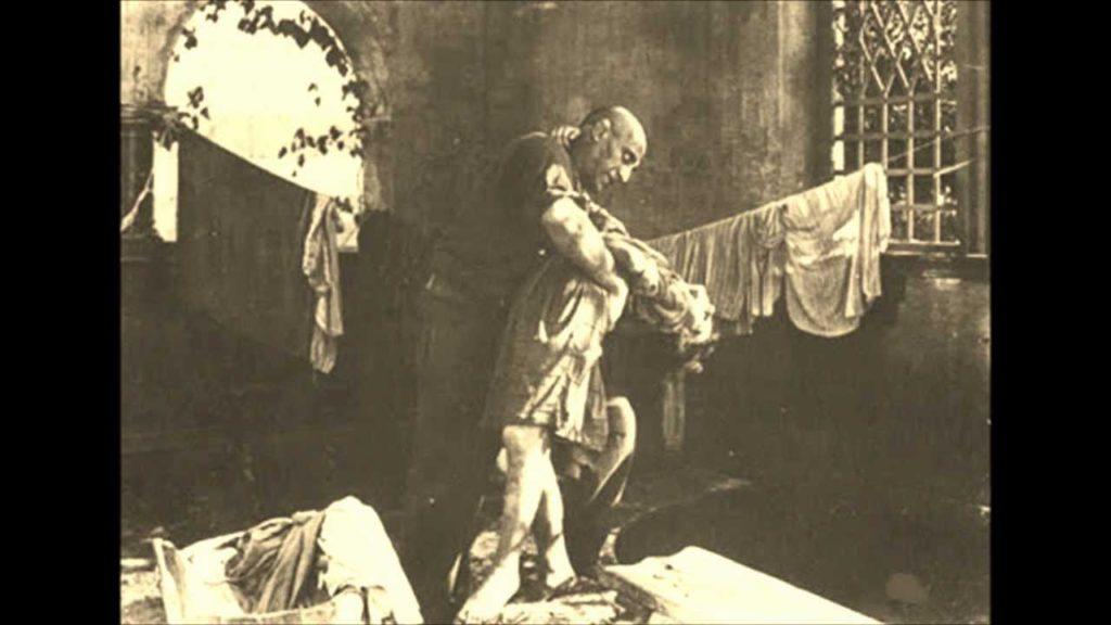 Il Mostro di Frankenstein (1920)
