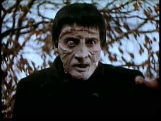 La Maschera di Frankenstein