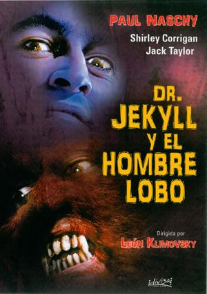 DoctorJekyllyelHombreLobo