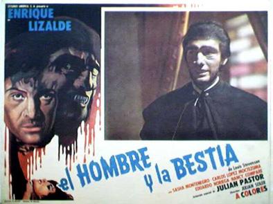 El Hombre y LaBestia - 1972