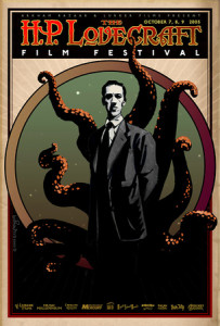H.P.Lovecraft Film Festival
