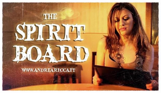 TheSpiritBoard