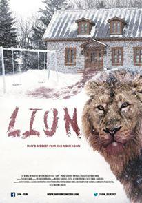 Lion - poster