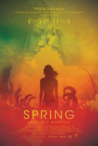 Spring - poster
