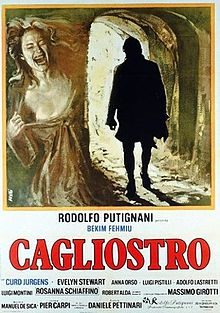 Cagliostro - 1975