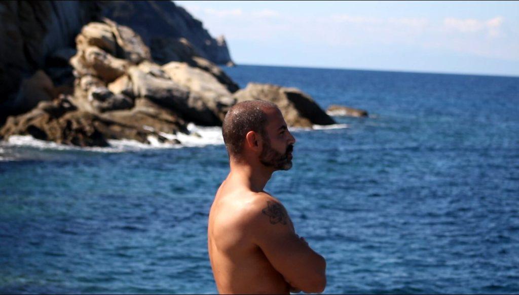 Michael Segal - Dark Blue