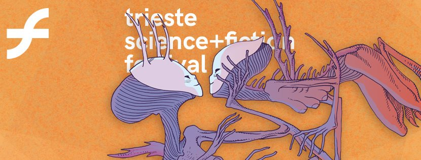 Trieste Science+Fiction 2016 - poster