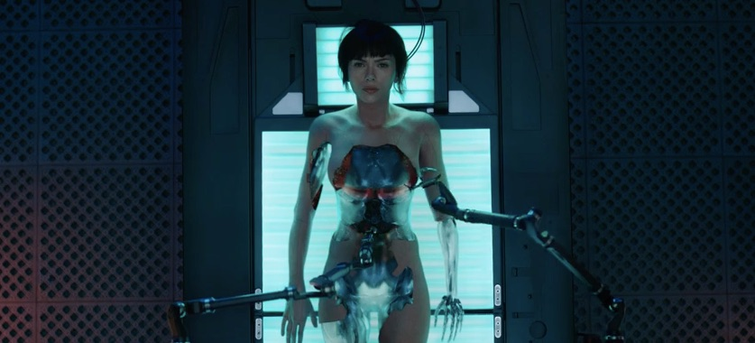Film di fantascienza in uscita per il 2017