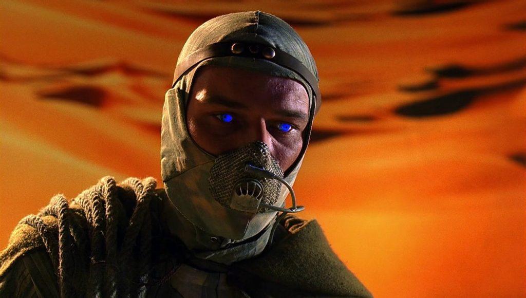 Dune - Il destino dell'universo (2000)