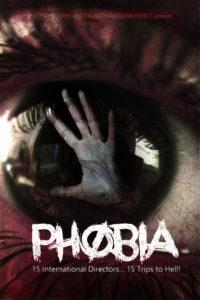 Phobia - teaser poster
