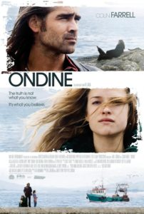 Ondine - poster