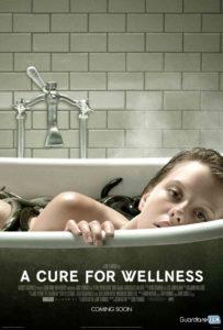 La cura del benessere - poster