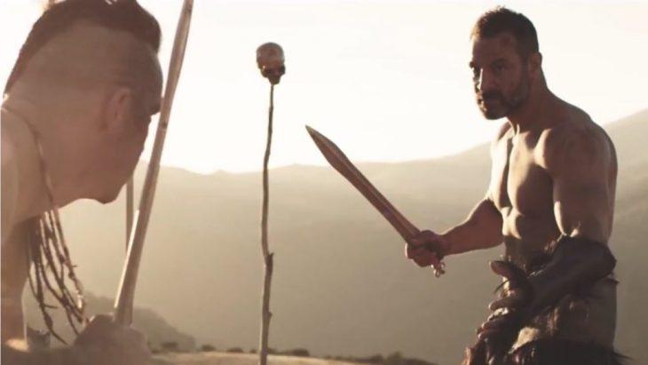 Nuraghes S'arena: un fantasy epico dalla Sardegna