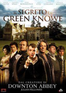 Il segreto di Green Knowe - poster