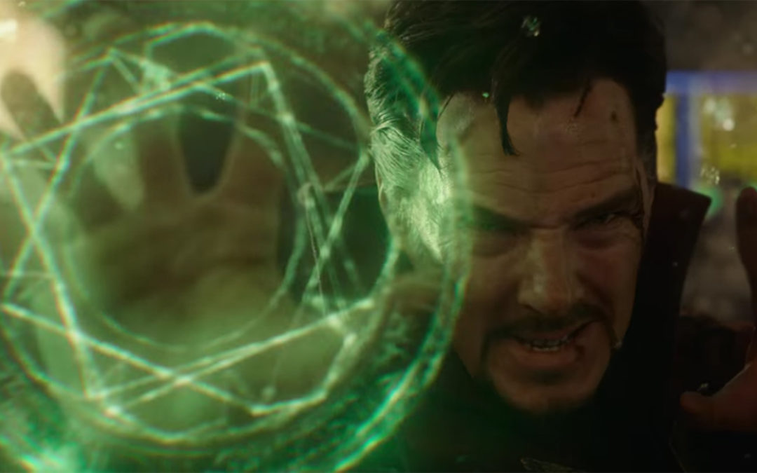 Film fantasy 2016-2017: La Torre Nera, Doctor Strange, Warcraft – L'inizio