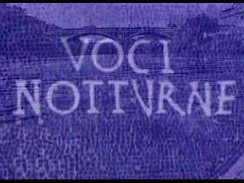 Voci Notturne