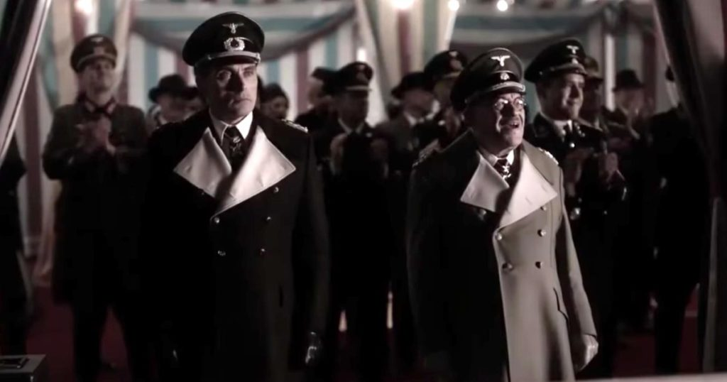 The Man in the High Castle stag. 3