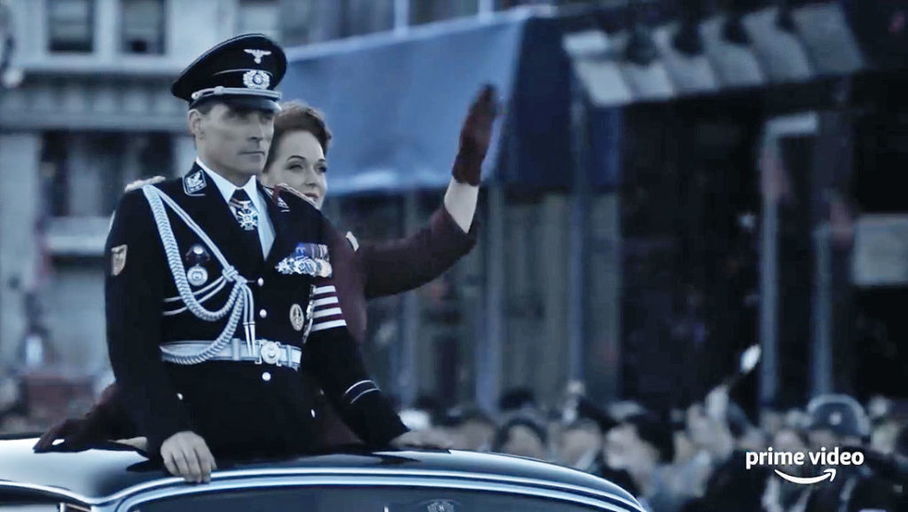 The Man in the High Castle - Stag. 3
