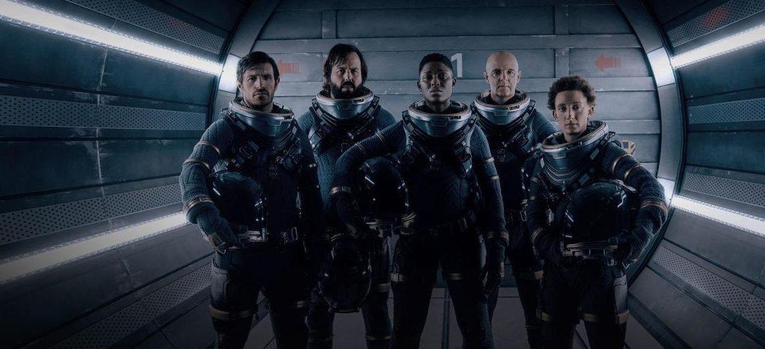 Le serie TV Sci-fi/Horror più promettenti del 2019