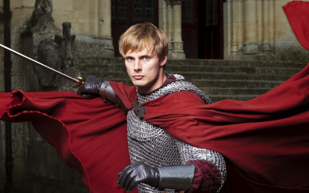 Merlin – Serie TV
