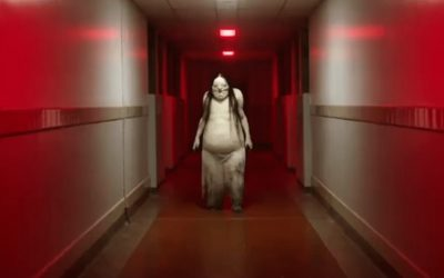 Scary Stories to Tell in the Dark: il trailer italiano