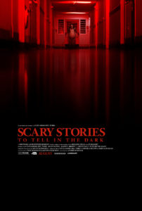Scary Stories to Tell in the Dark - Poster