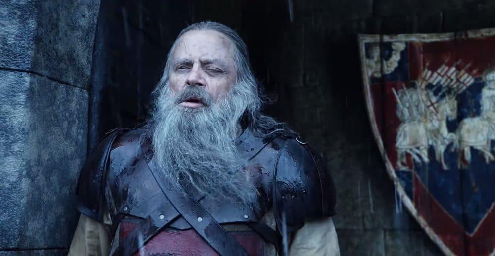 Knightfall stagione 2 - Talos