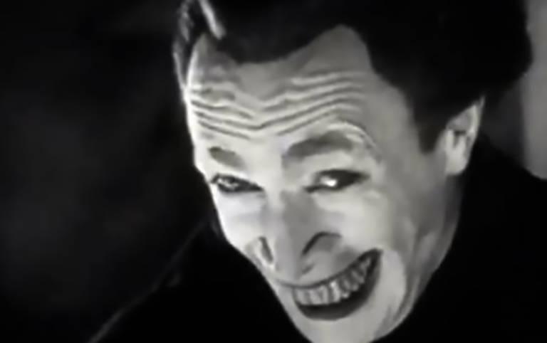L'uomo Che ride (1928)