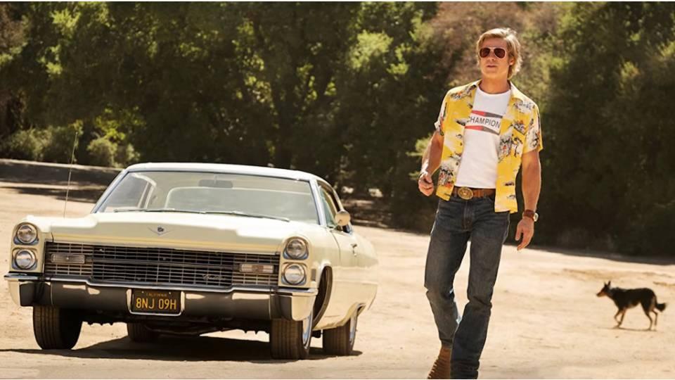 C'era una volta a… Hollywood - Brad Pitt
