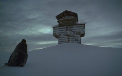 The Lodge – Recensione