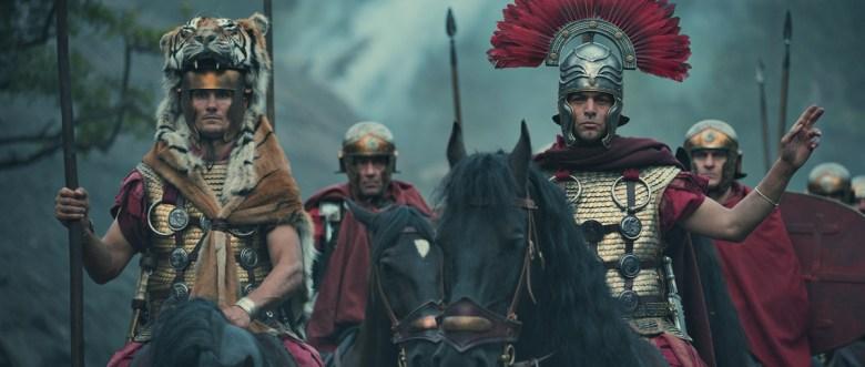 Barbari (Barbarians)
