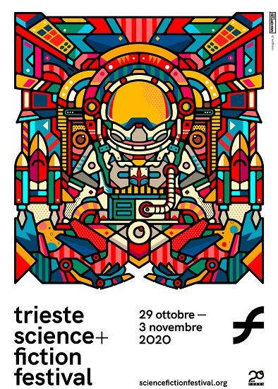 Trieste Science+Fiction Festival 2020