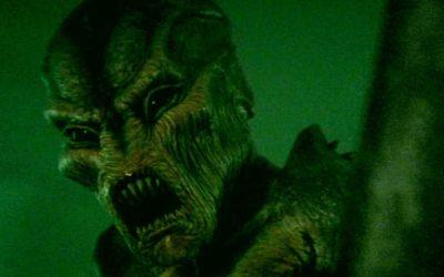 Tommyknockers – Le creature del buio