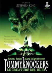 Tommyknockers - Le creature del buio