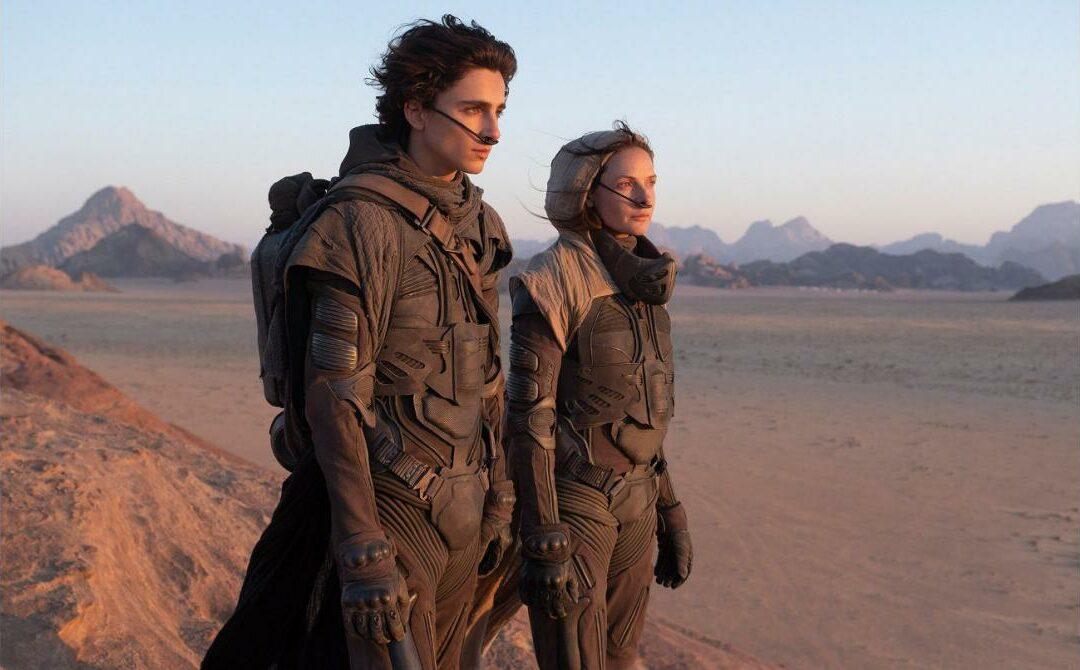 Dune – Parte Uno (2021)
